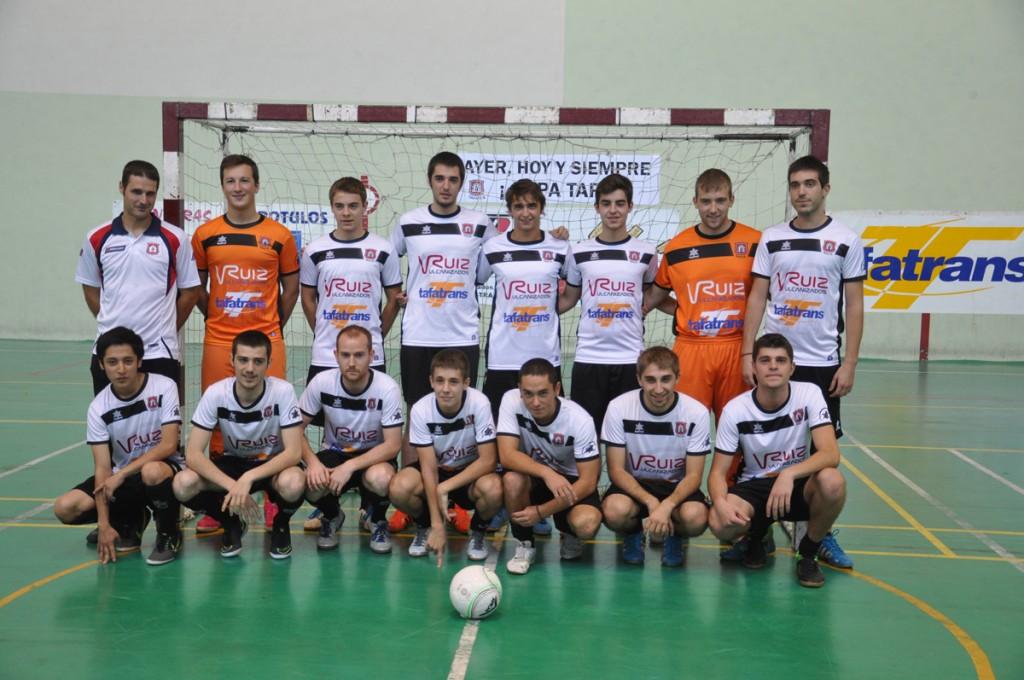 Senior 3ª División