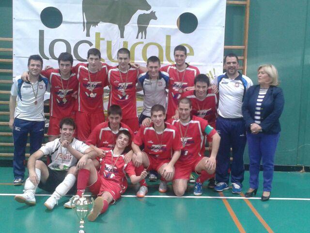 Tafatrans Campeones Copa