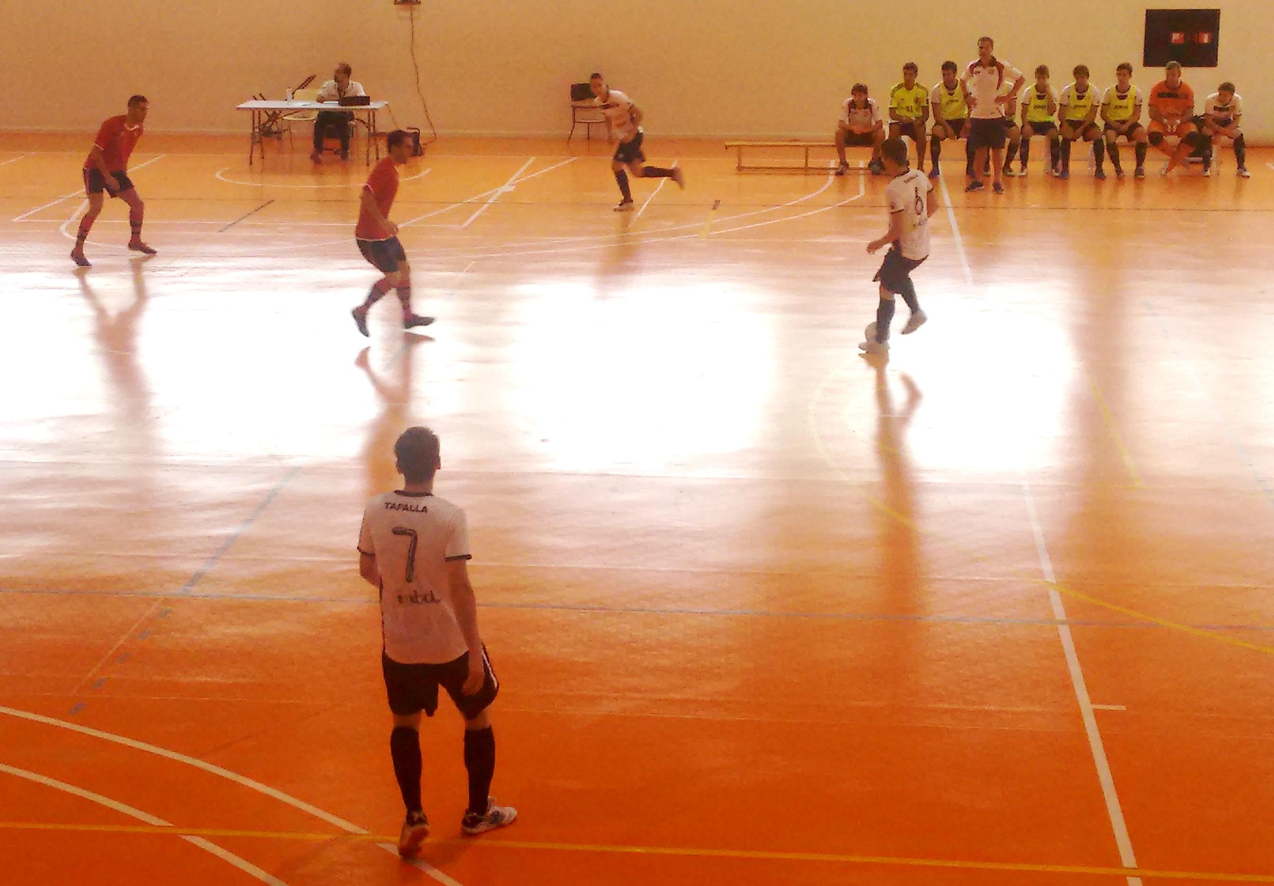 Vitoria jugada 2
