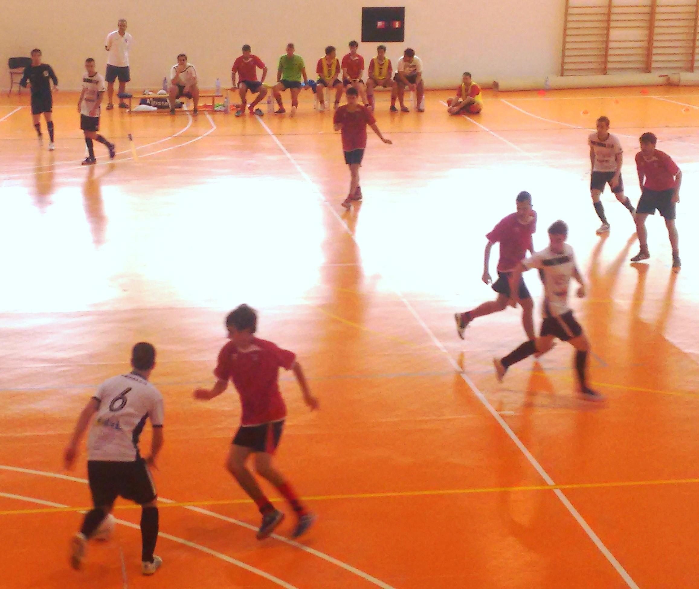 Vitoria jugada 5